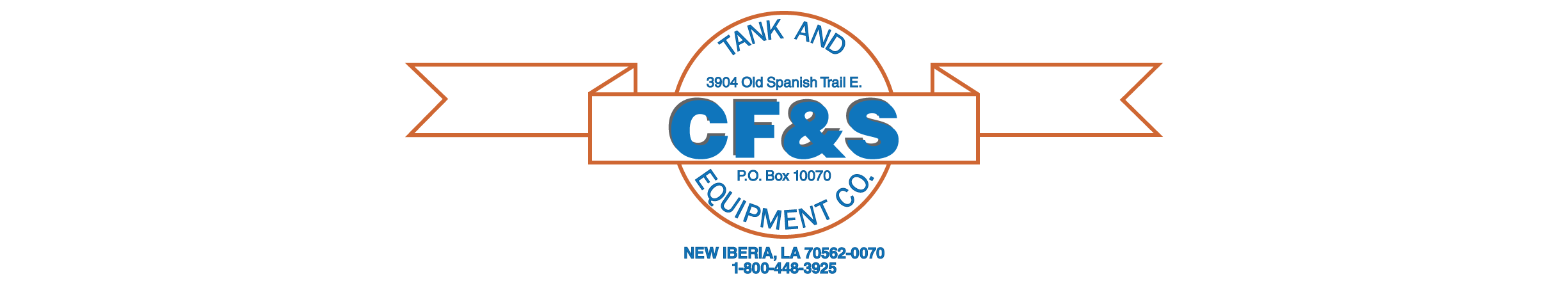 CF&S Tank & Equipment Co.